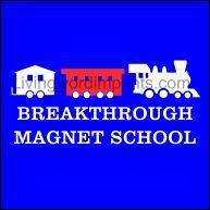 Breakthrough Magnet